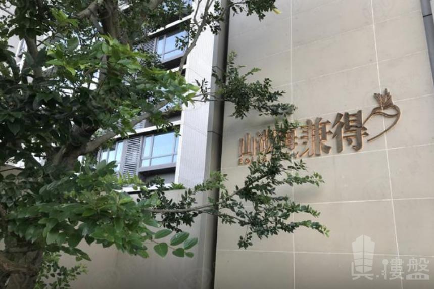 時代山湖海兼得_珠海 首期10萬 香港銀行按揭 鐵路沿線 (實景航拍)