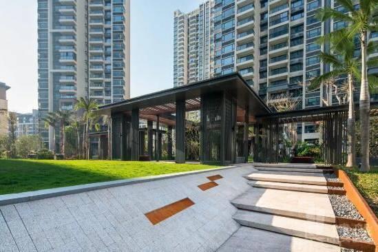 世榮藍灣半島_珠海|首期10萬|大型屋苑|核心地段|即買即住|香港銀行按揭