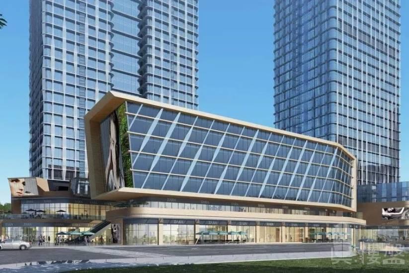 三一南方大廈_珠海 橫琴新區核心口岸 鐵路沿線 香港銀行按揭