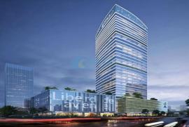 中葡商貿廣場_珠海|總價150萬|橫琴口岸鐵路雙關口核心地段