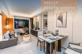 海倫堡玖悅府,中國地産50強,以高端品質人居之作