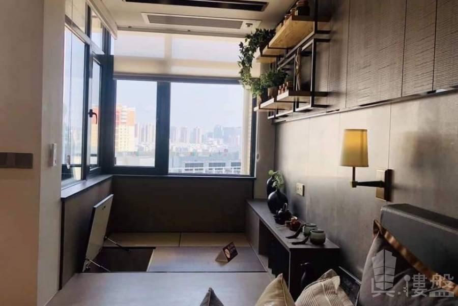 完美金鷹廣場_中山 買一層送一層 鐵路沿線 香港銀行按揭