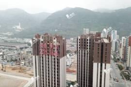 中通永安大廈_深圳|鐵路沿線|香港銀行按揭 (實景航拍)