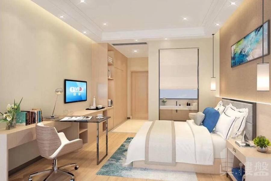 佳薈公館_中山|總價30萬|托管十二年|月收租2500元起|精裝修帶全屋家私家電
