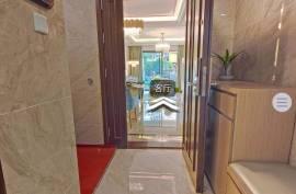 華發峰尚_珠海 首期10萬 裝修三房 香港銀行按揭 (實景航拍)