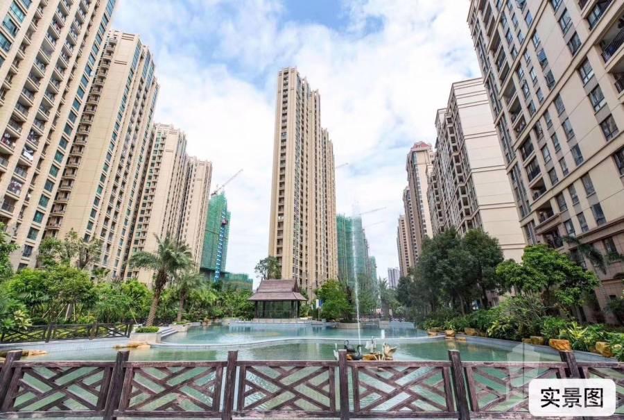 新鴻基國內豪宅|首期10萬 一小時到香港