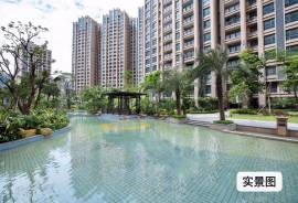 新鴻基國內豪宅 首期10萬 一小時到香港