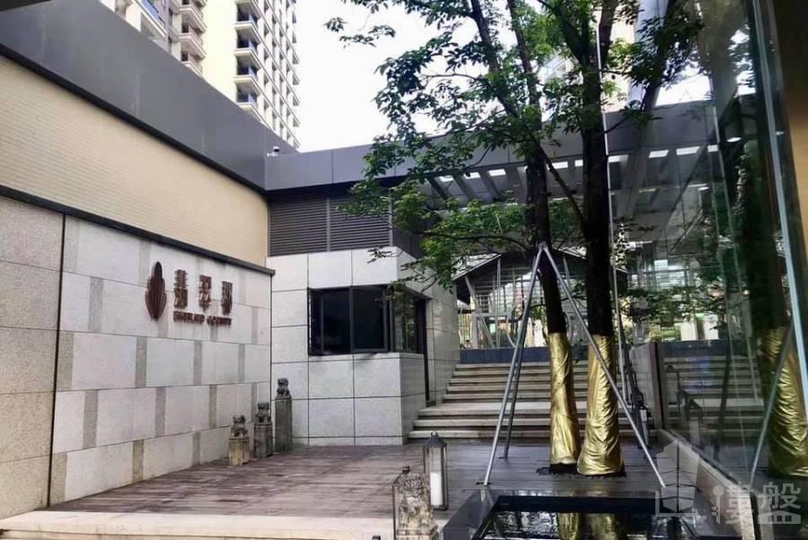 翡翠郡_中山 首期10萬 裝修三房 即買即住 香港銀行按揭