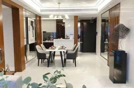 廣銀大都匯_珠海 首期10萬 現樓發售 香港銀行按揭 (實景航拍)