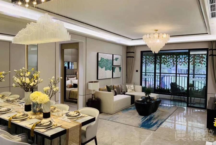 天譽虹悅1925_中山|首期10萬|現樓發售|香港銀行按揭