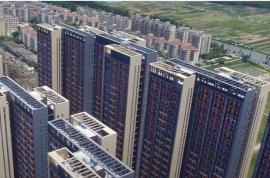 佳兆業大都匯_中山|首期10萬|買一層送一層|鐵路沿線|香港銀行按揭