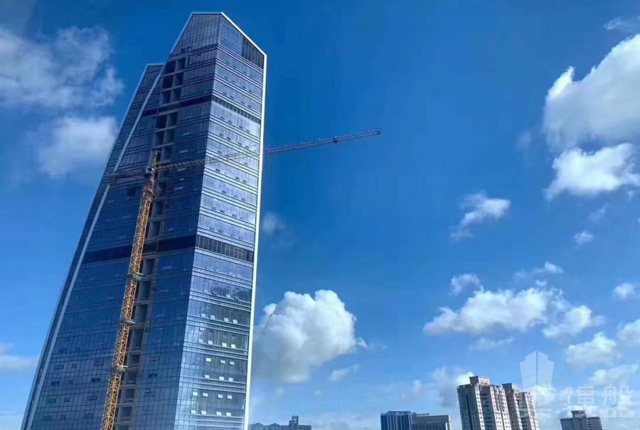 岐江一號 中山市中心地標性建築 一線岐江景豪宅