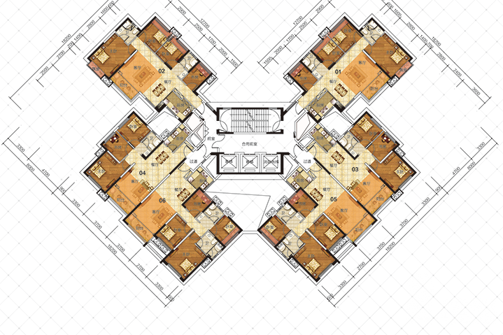 中邦御瓏灣_珠海|1000蚊呎|大型屋苑商場|配套設施齊全|香港銀行按揭