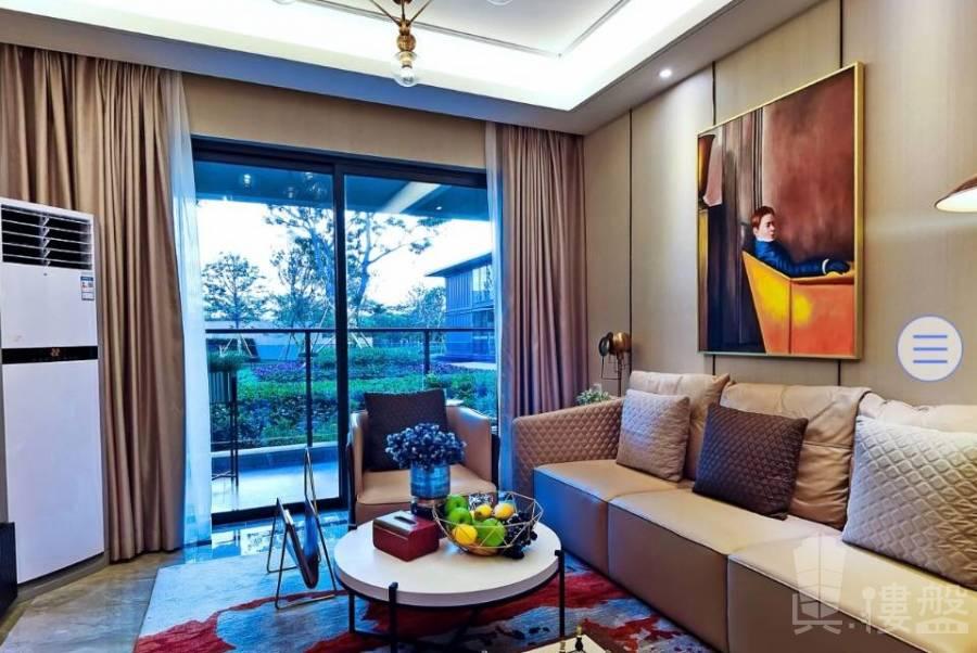 招商依雲華府_珠海|1000蚊呎|大型屋苑商場|配套設施齊全|香港銀行按揭