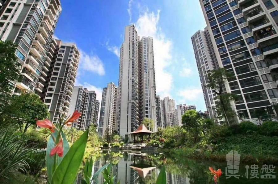 世榮作品一號_珠海 首期10萬 鐵路沿線 香港銀行按揭