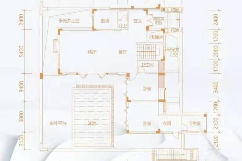 承翰陶柏莉_深圳|買2層送2層|大小梅沙全海景別墅區