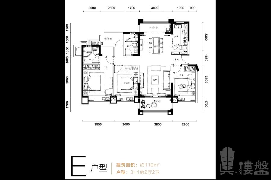 雅居樂瓏禧花園_惠州|香港高鐵60分鐘直達|首期10萬|香港銀行按揭