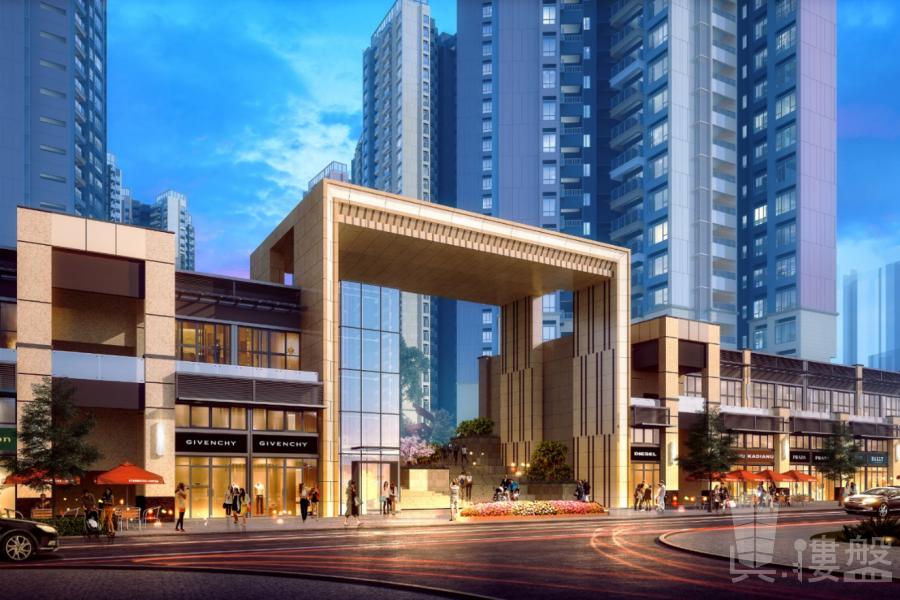 星河盛世_惠州 首期10萬 大型屋苑 即買即住 香港銀行按揭