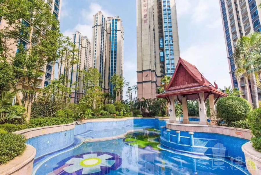 新祺園_惠州|1000蚊呎|香港銀行按揭