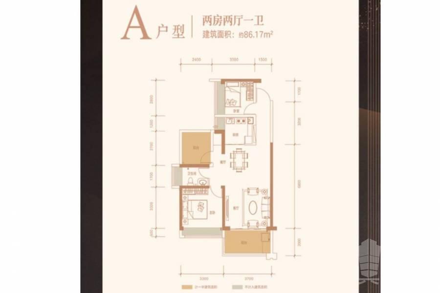 卓洲小時界_惠州|1000蚊呎|裝修三房|香港銀行按揭