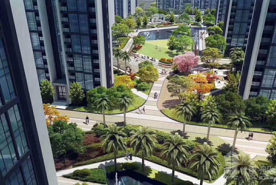 豐谷天璽_惠州|900蚊呎|大型屋苑|香港銀行按揭