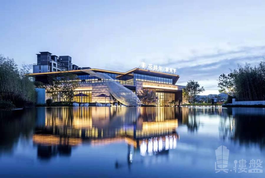 花樣年家天下_惠州|首期10萬|裝修三房|香港銀行按揭