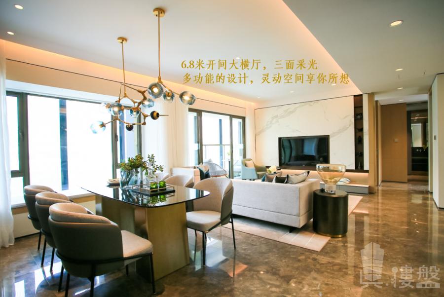 中洲半島城邦_惠州|首期6萬|香港銀行按揭