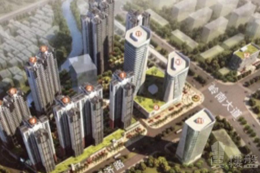 嶺南雋庭悅公館|佛山經濟圈|交通樞紐|首期5萬