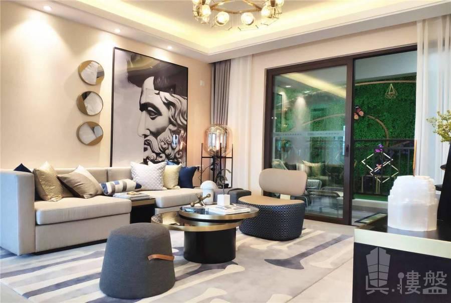 常樂府_佛山 期10萬 大型屋苑 香港銀行按揭