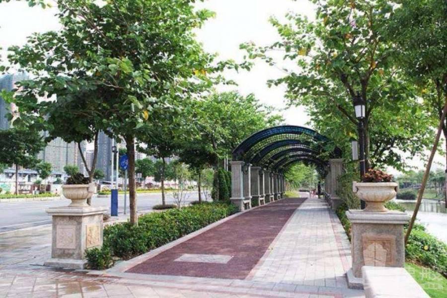 新城招商譽府_佛山 首期10萬 裝修三房 香港銀行按揭
