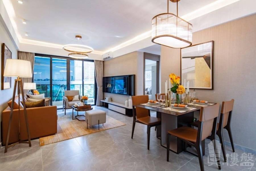 頤安天朗名庭_佛山|首期10萬|裝修三房|香港銀行按揭