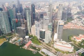華發廣場(ll期)橫琴灣-珠海,33分鐘到港珠澳大橋關口,香港銀行按揭