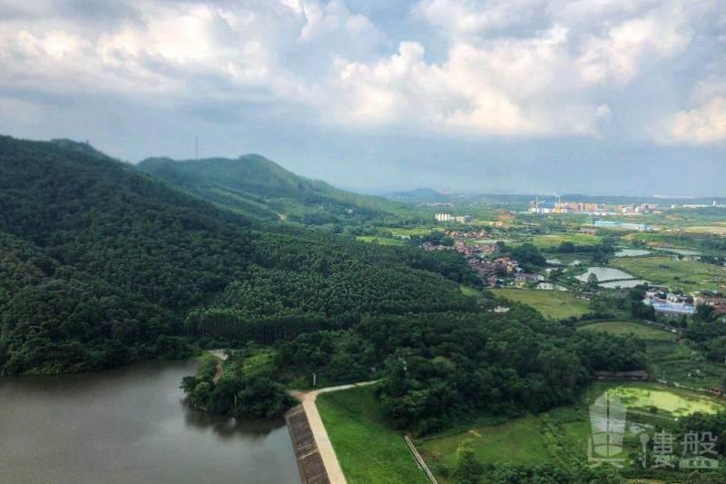恆大山湖郡_佛山 首期10萬 鐵路沿線 香港銀行按揭