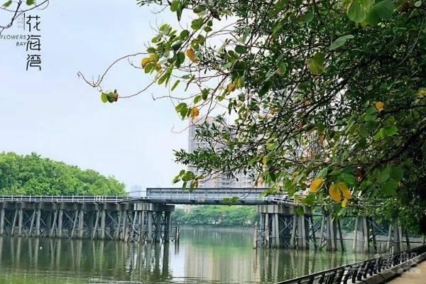 保利花海灣_佛山 首期10萬 鐵路沿線 香港銀行按揭
