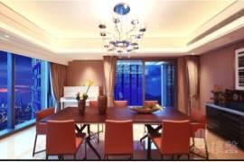 東海國際公寓_深圳|項級豪宅|香港高鐵17分鐘直達|地鐵站上蓋物業 (實景航拍)