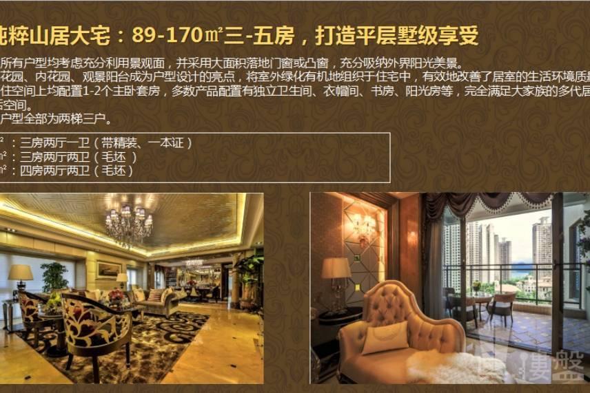淘金山二期_深圳 香港高鐵17分鐘直達 即買即住 香港銀行按揭