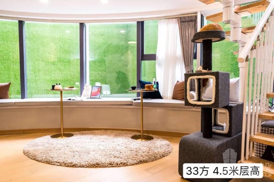 萬科世博匯_廣州|香港高鐵45分鐘直達廣州南站步行3分鐘|香港銀行按揭 (實景航拍)
